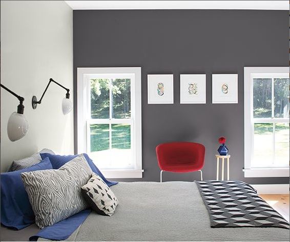 Colour Stories Benjamin Moore Uk