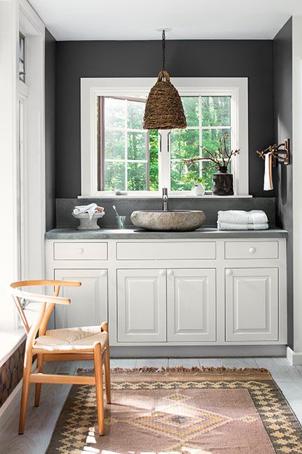 Be Inspired Bathroom Benjamin Moore Uk