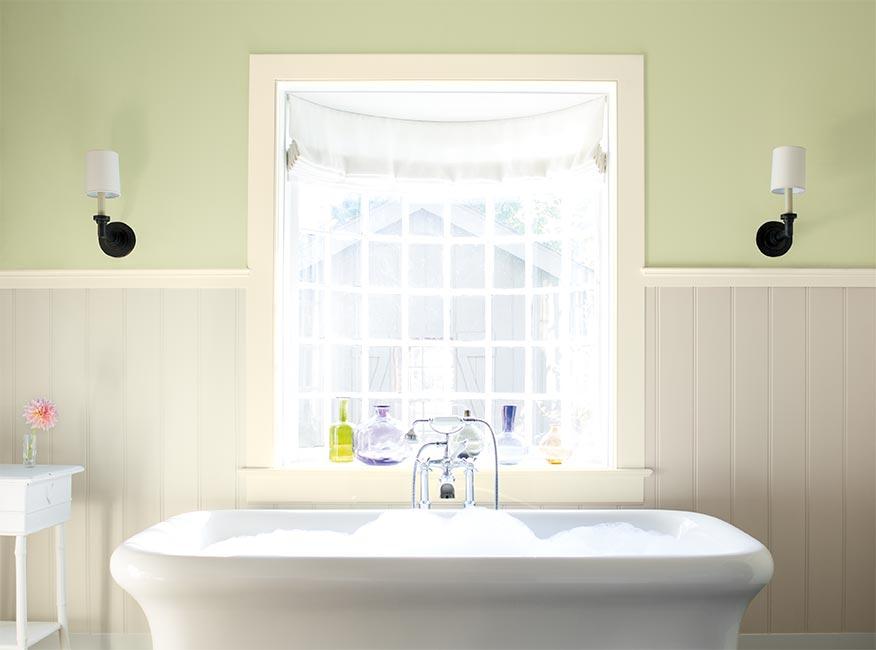Superb Be Inspired Bathroom Benjamin Moore Uk Beutiful Home Inspiration Xortanetmahrainfo