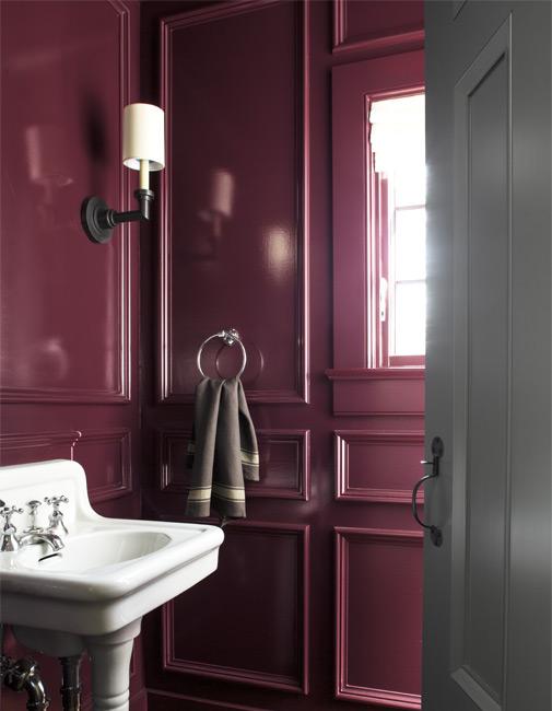 Be Inspired - Bathroom - Benjamin Moore UK