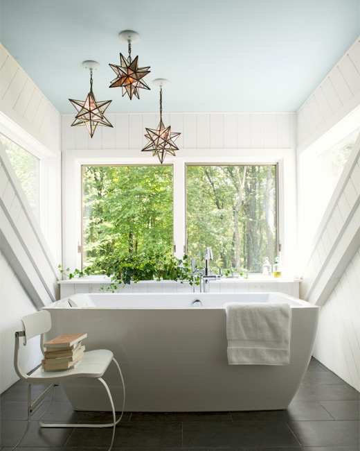 Best Paint For Bathrooms With Humidity: Benjamin Moore UK