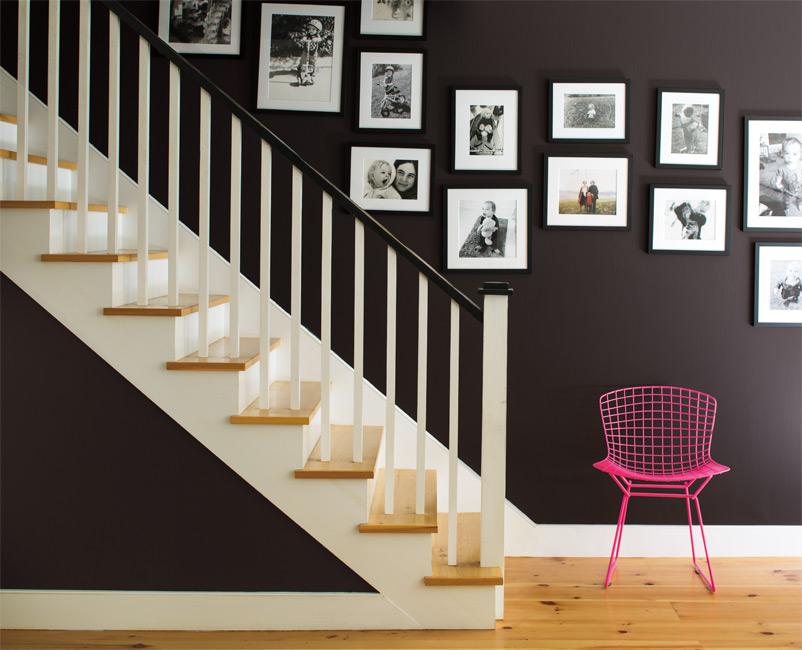 Be Inspired Hall Stairs And Landings Benjamin Moore Uk